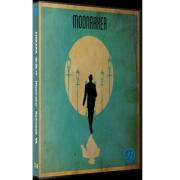 """CHIKARA DVD October 26, 2014 """"Moonraker"""" - Richmond, VA"""