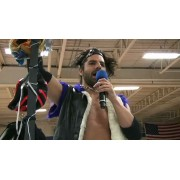 "Chikara November 16, 2014 ""For Your Eyes Only"" - South Windsor, CT (Download)"
