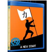 "CHIKARA Blu-ray/DVD January 25, 2015 ""A New Start"" - Philadelphia, PA"