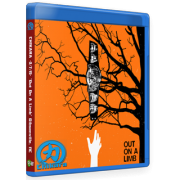 "Chikara Blu-ray/DVD March 7, 2015 ""Out On A Limb"" - Gibsonville, NC"