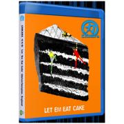 """Chikara Blu-ray/DVD April 4, 2015 """"Let 'Em Eat Cake"""" - Wolverhampton, England"""