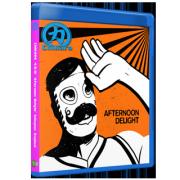 "Chikara Blu-ray/DVD April 6, 2015 ""Afternoon Delight"" - Islington, England"