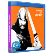 "Chikara Blu-ray/DVD June 13, 2015 ""Sword of Destiny"" - Chicago, IL"
