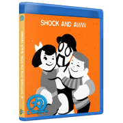 "Chikara Blu-ray/DVD June 14, 2015 ""Shock and Aww"" - Indianapolis, IN"