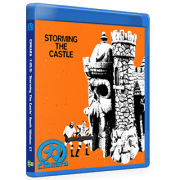 "Chikara Blu-ray/DVD July 25, 2015 ""Storming the Castle"" - South Windsor, CT"