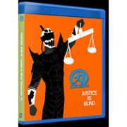 """Chikara Blu-ray/DVD September 26, 2015 """"Justice is Blind"""" - Gibsonville, NC"""