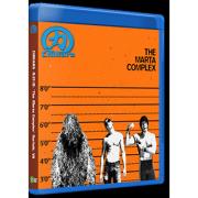 """Chikara Blu-ray/DVD September 27, 2015 """"The Marta Complex"""" - Norfolk, VA"""