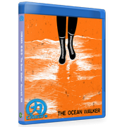 "Chikara Blu-ray/DVD October 10, 2015 ""The Ocean Walker"" - Haverhill, MA"