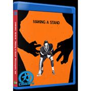 "Chikara Blu-ray/DVD October 22, 2015 ""Making a Stand"" - Minneapolis, MN"