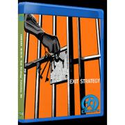"Chikara Blu-ray/DVD October 25, 2015 ""Exit Strategy"" - Columbus, OH"