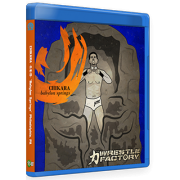 "Chikara Blu-ray/DVD November 8, 2015 ""Babylon Springs"" - Philadelphia, PA"
