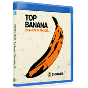"Chikara Blu-ray/DVD December 5, 2015 ""Top Banana"" - Philadelphia, PA"