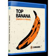 "Chikara Blu-ray/DVD December 5, 2015 ""Top Banana"" - Philadelphia, PA"