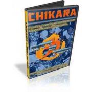 "Chikara DVD ""Best of 2005"""