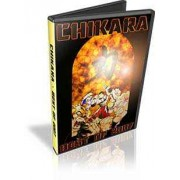 "Chikara DVD ""Best of 2007"""