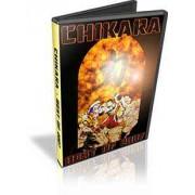 "Chikara DVD ""Best of 2007"""
