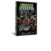"Chikara DVD ""Best Of 2009"""
