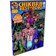 "Chikara DVD ""Best Of 2010"""