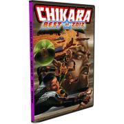 "Chikara DVD ""Best Of 2012"""