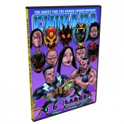 "Chikara DVD ""12 Large Summit"""