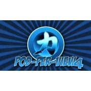 """Chikara July 4, 2009 """"Pod Per View #4"""" (Download)"""