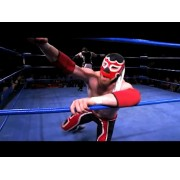 CHIKARA Mixtape #1: Rey de Voladores (Download)