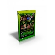 "CLASH Wrestling DVD February 26, 2011 ""Contenders Cup"" - Taylor, MI"