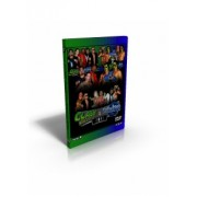 "CLASH Wrestling DVD March 26, 2011 ""CLASH Wrestling vs. Chikara"" - Taylor, MI"