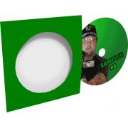 SMV DVD Video Sampler #4