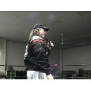 "CZW March 10, 2001 ""War At Station 44"" - Smyrna, DE (Download)"