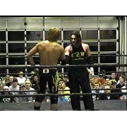 "CZW May 12, 2001 ""Stretched In Smyrna"" - Symrna, DE (Download)"