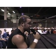 "CZW July 7, 2001 ""A New Beginning"" - Sewell, NJ (Download)"