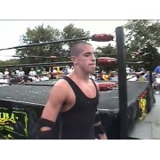 "CZW July 14, 2001 ""H8 Club: Dead?"" - Smyrna, DE (Download)"