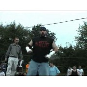 "CZW August 11, 2001 ""Who's The Boss"" - Smyrna, DE (Download)"