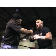 "CZW September 29, 2001 ""Enough Is Enough"" -  Sewell, NJ (Download)"