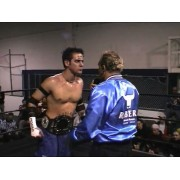 """CZW October 27, 2001 """"And JUSTICE For All"""" - Sewell, NJ (Download)"""