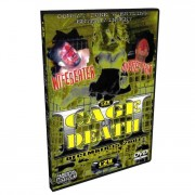"CZW DVD December 15, 2001 ""Cage of Death 3"" - Philadelphia, PA"