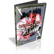 "CZW DVD February 17, 2001 ""Break on Thru"" - Sewell, NJ"