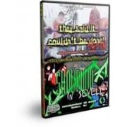 "CZW DVD September 22, 2001 ""They Said It Couldn't Be Done...Again"" & November 10, 2001 ""Showdown in Sewell"" - Sewell, NJ"