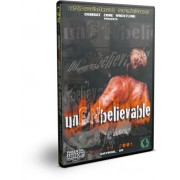 "CZW DVD April 14, 2001 ""Un F'n Believable"" - Smyrna, DE"