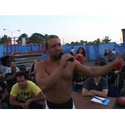 "CZW September 28, 2002 ""Sanctioned In Blood"" - Dover, DE (Download)"