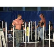 "CZW October 26, 2002 ""Havoc In Helaware"" - Dover, DE (Download)"