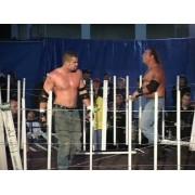 """CZW October 26, 2002 """"Havoc In Helaware"""" - Dover, DE (Download)"""