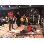 "CZW November 9, 2002 ""Night Of Infamy"" - Philadelphia, PA (Download)"