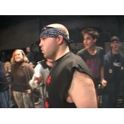"CZW December 28, 2002 ""One More Time"" - Philadelphia, PA (Download)"
