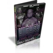 "CZW DVD April 13, 2002 ""A Higher Level Of Pain"" - Philadelphia, PA"