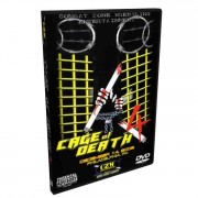 "CZW DVD December 12, 2002 ""Cage of Death 4"" - Philadelphia, PA"