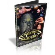 "CZW DVD January 12, 2002 ""Answering The Challenge"" - Philadelphia, PA"