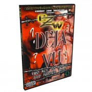 "CZW DVD July 13, 2002 ""Deja Vu"" - Philadelphia, PA"