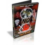 "CZW DVD August 10, 2002 ""No Excuses"" - Philadelphia, PA"